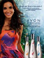 International Fragrance Line - Latin America