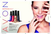 Color Trend Nail Polish - Latin America