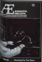 Automotive Executive, Vol. 02, No. 04