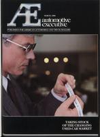 Automotive Executive, Vol. 04, No. 03