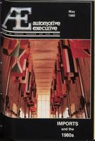 Automotive Executive, Vol. 02, No. 05