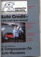 Automotive Executive, Vol. 01, No. 03