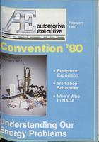 Automotive Executive, Vol. 02, No. 02