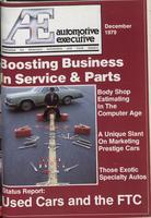 Automotive Executive, Vol. 01, No. 04