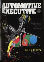 Automotive Executive, Vol. 56, No. 03