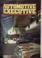 Automotive Executive, Vol. 57, No. 05