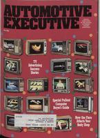 Automotive Executive, Vol. 56, No. 05