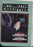 Automotive Executive, Vol. 57, No. 10