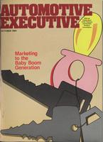 Automotive Executive, Vol. 56, No. 10