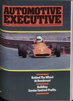 Automotive Executive, Vol. 57, No. 06