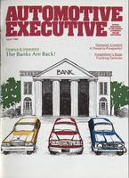 Automotive Executive, Vol. 56, No. 04