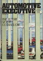 Automotive Executive, Vol. 56, No. 11