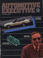 Automotive Executive, Vol. 05, No. 05