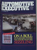 Automotive Executive, Vol. 56, No. 09