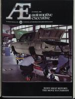 Automotive Executive, Vol. 04, No. 10