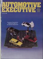 Automotive Executive, Vol. 56, No. 01