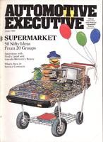 Automotive Executive, Vol. 56, No. 06