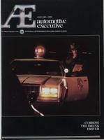 Automotive Executive, Vol. 05, No. 01
