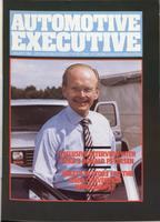 Automotive Executive, Vol. 58, No. 01
