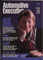 Automotive Executive, Vol. 60, No. 07