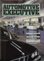 Automotive Executive, Vol. 58, No. 05