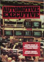 Automotive Executive, Vol. 58, No. 09