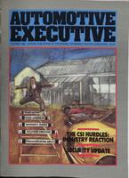 Automotive Executive, Vol. 58, No. 10
