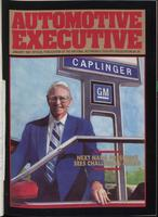 Automotive Executive, Vol. 59, No. 01
