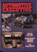 Automotive Executive, Vol. 58, No. 03