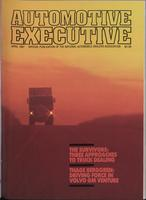 Automotive Executive, Vol. 59, No. 04