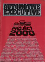 Automotive Executive, Vol. 58, No. 06