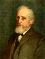 William P. Bancroft portrait