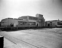 Duco Building 21C at DuPont Company South San Francisco Plant