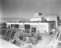 Building 21 at DuPont Company South San Francisco Plant