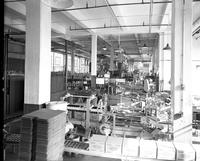 Duco labeling and cartoning at DuPont Company South San Francisco Plant
