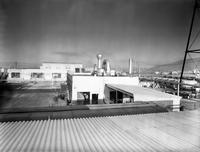 Drum Service Building at DuPont Company South San Francisco Plant