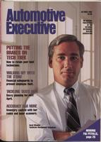 Automotive Executive, Vol. 62, No. 10