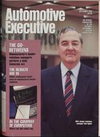 Automotive Executive, Vol. 60, No. 09