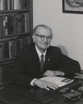 Interview with William Stewart Allmond, 1969 June 10 [audio] (part 1)