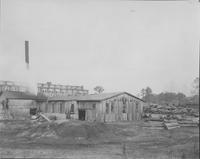 Hoopes, Bro. & Darlington sawmill buildings (Jackson, Miss.) (Dimensions Mill)