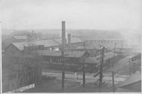 General view of Hoopes, Bro. & Darlington factory (West Chester, Pa.)