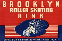 Brooklyn Roller Skating Rink