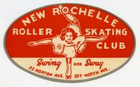 New Rochelle Roller Skating Club
