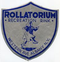 Rollatorium Recreation Rink