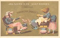 Jas. S. Kirk & Co. Soap Makers