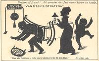 Van Stan's Stratena glue