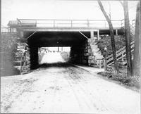 Glen Road bridge