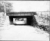 Gordon Avenue bridge