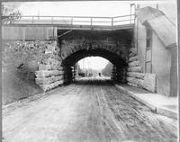 Rosemont/Airdale Avenue bridge