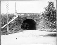 Wynnewood Avenue bridge
